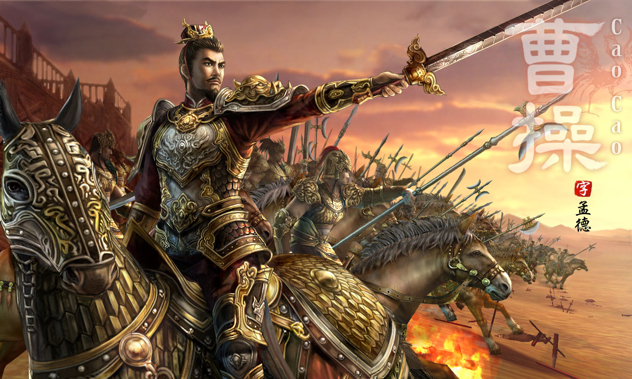 Wallpapers  Kingdoms Online Indonesia